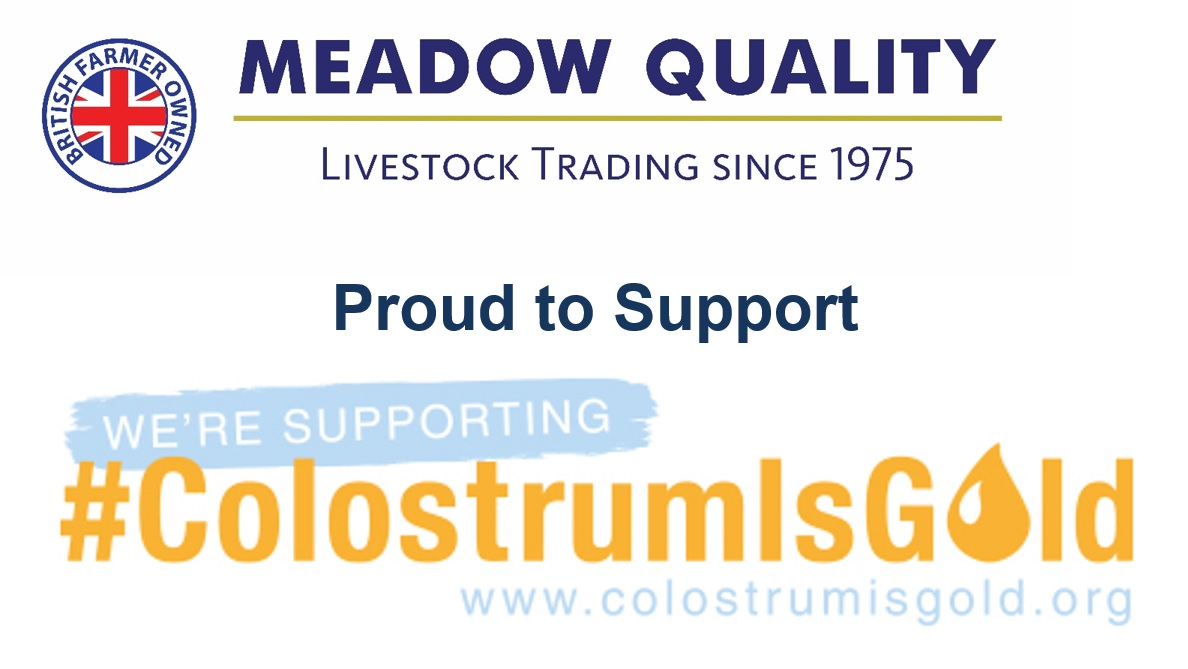 MQ proud to support #ColostrumisGold