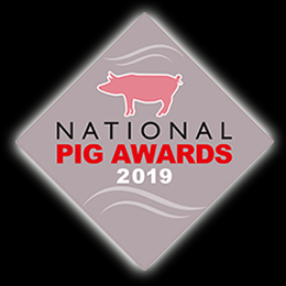 Meadow Quality Sponsor the National Pig Awards